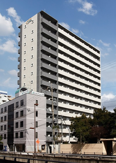 スプランディッド新大阪Ⅲ