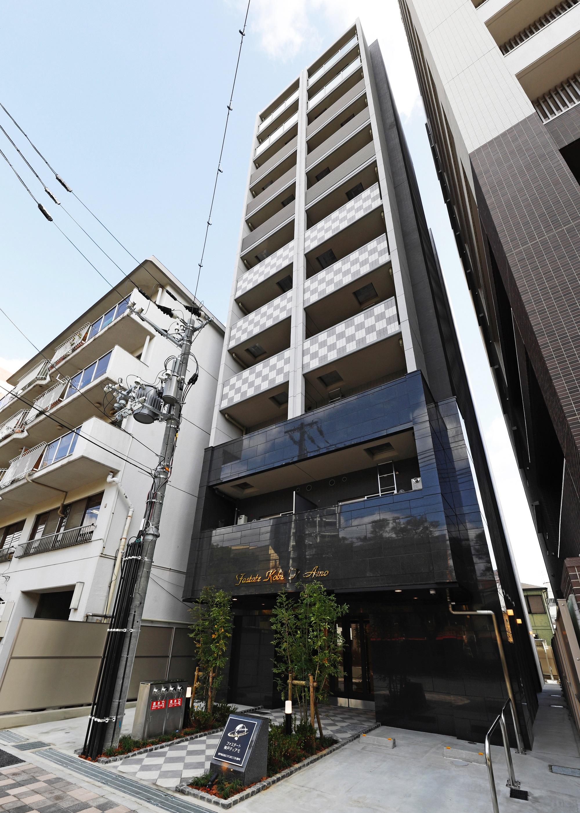 ファステート神戸テイアモ