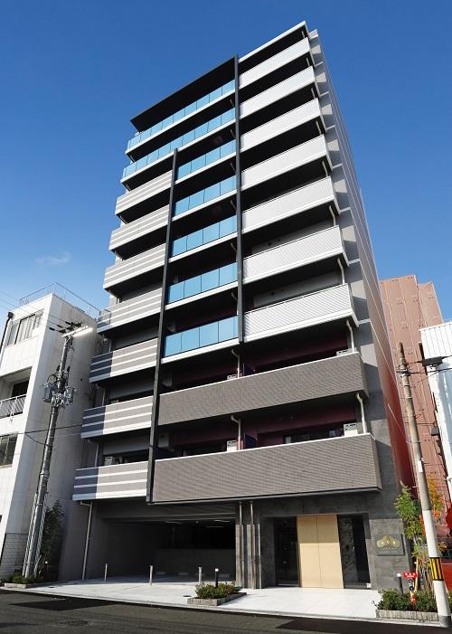 Bon Condominium NambaEbisu