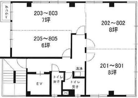 YS新大阪ビル